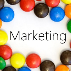 Back To The Basics – or – The M&Ms of Marketing