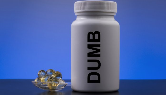 """No Such Thing As Objections – or – Vitamin D…for DUMB!"""""""