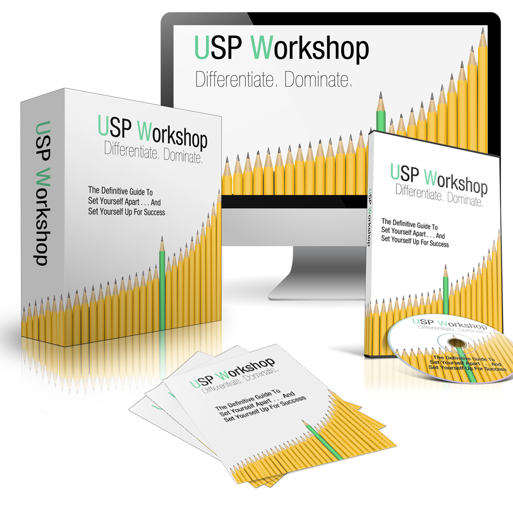 USP Workshop - Self Study