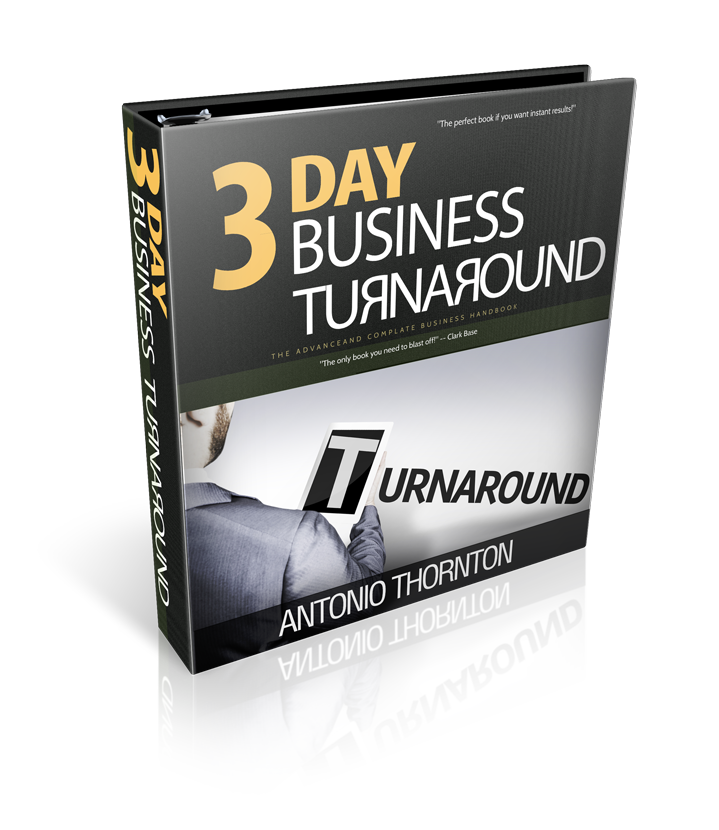 3-Day Business Turnaround