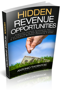 Hidden Revenue Opportunities