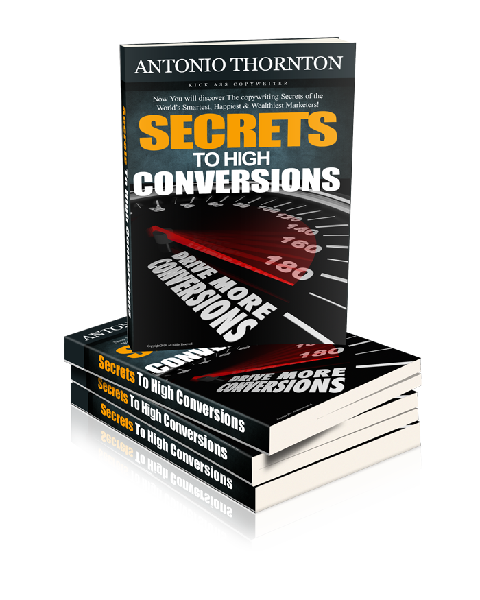Secrets to High Conversions